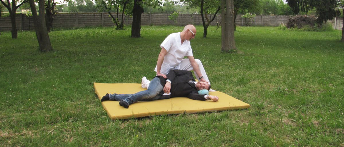 Shiatsu a venezia mestre martellago scorz - Dolore alle gambe a letto ...
