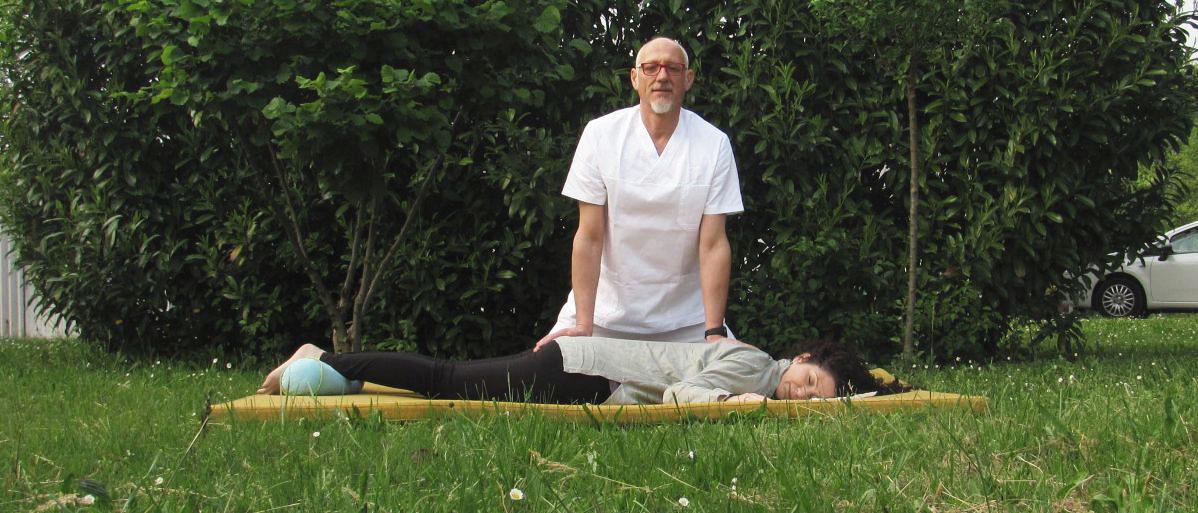 Shiatsu Venezia Mestre Scorzè Marghera Mal-di-schiena